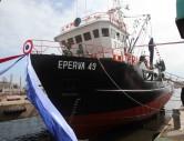 CP Eperva 49 - Corpesca y Astilleros Arica 27-06